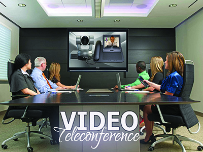 Click Here For Live Video Conference
